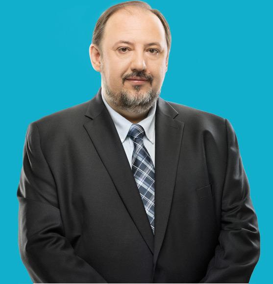 Ricardo Molina - Autor do livro Como Ganhar Dinheiro com Casas em Orlando de Temporada